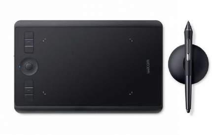 Планшет Wacom Intuos Pro Small (PTH460K0B)