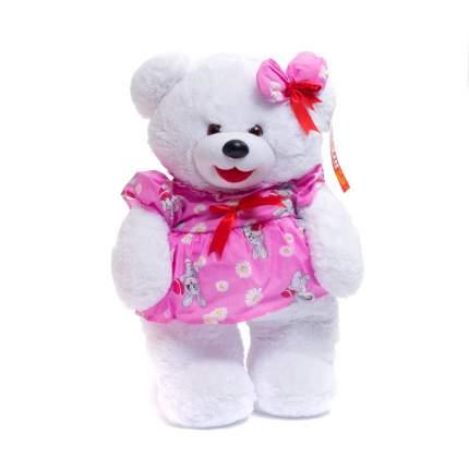 Мягкая игрушка Нижегородская Игрушка Медведь в платье