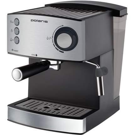 Рожковая кофеварка Polaris PCM 1537AE Adore Crema