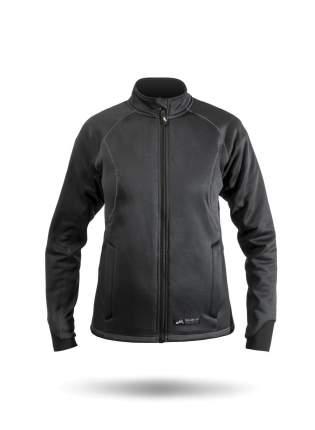 Толстовка ZHIK Zfleece Jacket, carbon, S INT