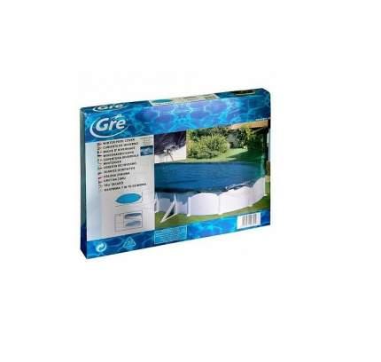 GRE, Зимнее покрывало для овального бассейна 730x375/640x390см, 100 г/м2, CIPROV731