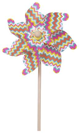 Ветрячок ЯиГрушка Цветные линии 75 см