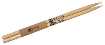 Барабанные палочки Pro Mark LA5AN орех