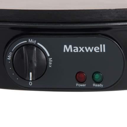 Электроблинница Maxwell MW-1970 BK