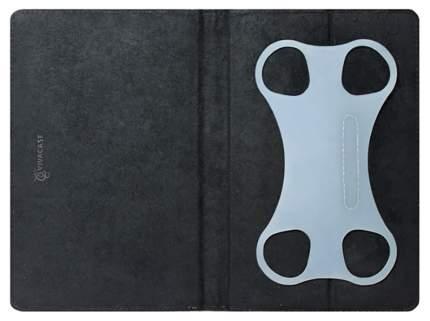 """Чехол для электронной книги Vivacase Clockwork 6"""" черный (VUC-CCW06-bl)"""