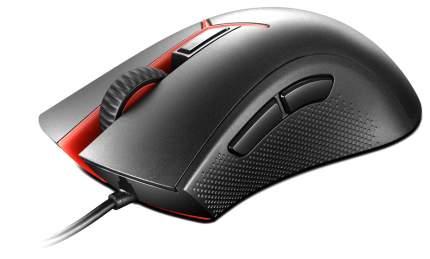 Мышь Lenovo Y Optical (GX30L02674)