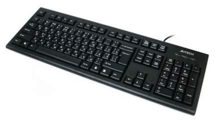 Клавиатура A4Tech KR-85 USB Black