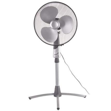 Вентилятор напольный Bimatek SF302 silver