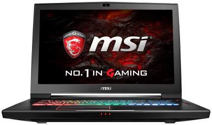 Ноутбук игровой MSI GT73VR 6RF-004RU