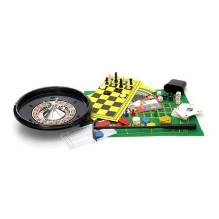 Набор Piatnik Xl (200 игр+шахматы+рулетка)