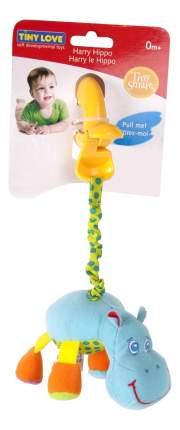 "Развивающая игрушка Tiny Love ""Гиппопотам Гарри"""