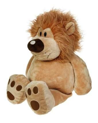 Мягкая игрушка Gulliver Лев ЛЁВА сидячий, 23 см