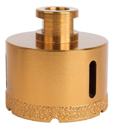 Алмазная коронка для угловых шлифмашин Практика 641-077