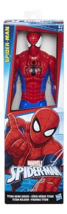 Фигурка Spider-Man из серии Титаны B9760