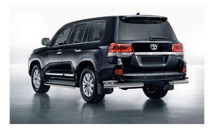 Защита заднего бампера RIVAL для Toyota (R.5717.008)