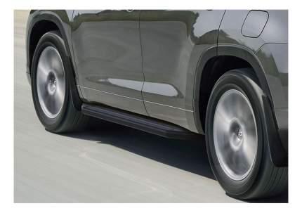 Порог-площадка RIVAL для Toyota (A180ALB.5706.1)