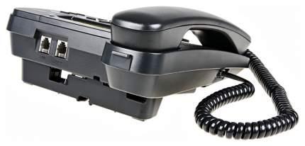 Проводной телефон Panasonic KX-TS2356 черный