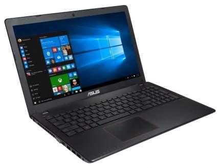 Ноутбук ASUS K550VX-DM360T 90NB0BBJ-M04870