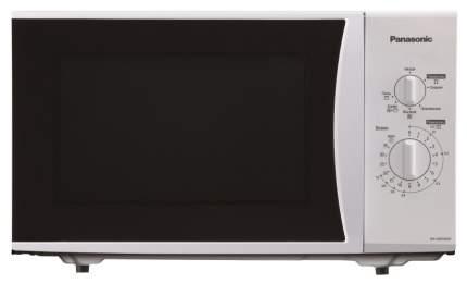 Микроволновая печь с грилем Panasonic NN-GM342WZPE white