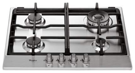 Встраиваемая варочная панель газовая Whirlpool AKR 353/IX Silver