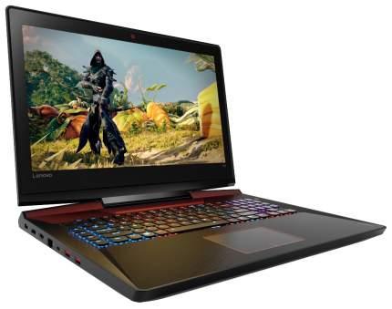 Ноутбук игровой Lenovo Y910-17ISK 80V1000GRK