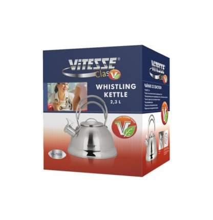 Чайник для плиты Vitesse VS-7800 2.3 л