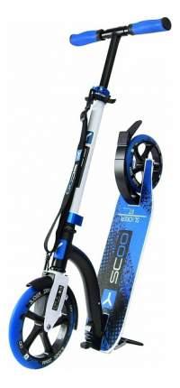 Самокат Y-Scoo RT 230 Slicker New Technology синий
