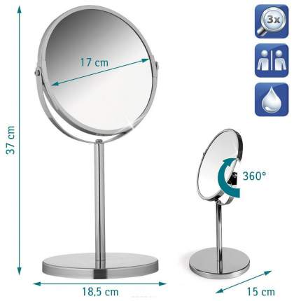 Зеркало Tatkraft Venus 11120