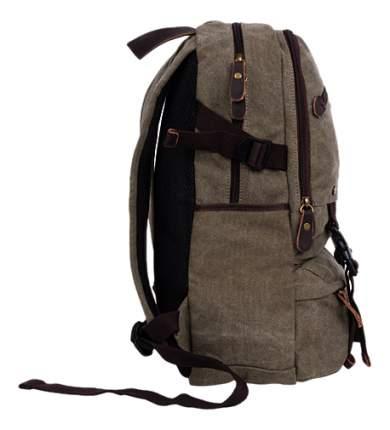 Рюкзак Polar П1640-08 хаки 14,5 л