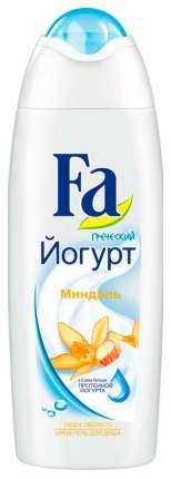 Дезодорант FA White Dream 150 мл + Гель для душа Греческий Йогурт 250 мл набор