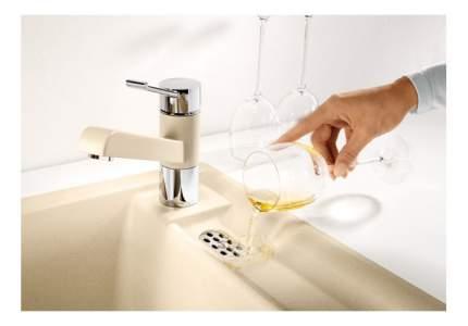 Смеситель для кухонной мойки Blanco ZENOS 517809 жасмин