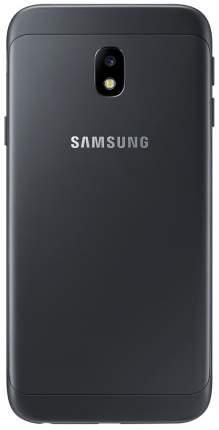 Смартфон Samsung Galaxy J3 (2017) 16Gb Black (SM-J330F)