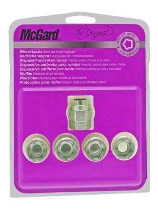 Секретки на колеса McGard М14х1.5мм 5шт 24018 SU