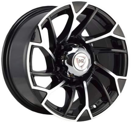 Колесные диски NZ Wheels SH R16 8J PCD5x139.7 ET0 D108.2 (9129127)