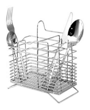 Полка декоративная GIPFEL Проволочная для кухни