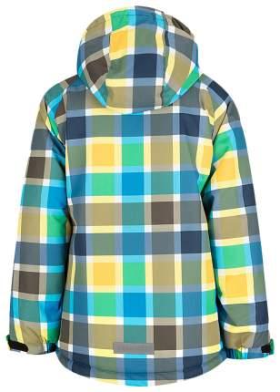 Куртка детская Timbay ColorKids 102724, размер 92-98 см голубой
