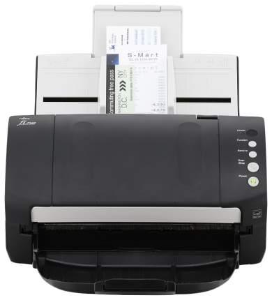 Сканер Fujitsu fi-7140 PA03670-B101 Белый, черный
