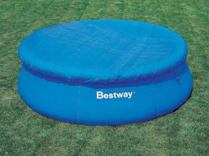 Бассейн надувной Bestway Fast Set 57088