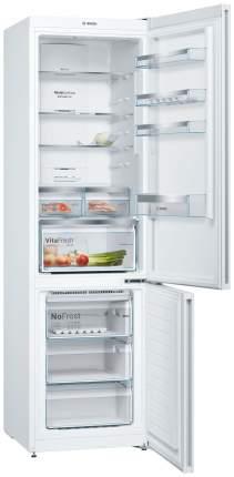Холодильник Bosch KGN39XW2AR White