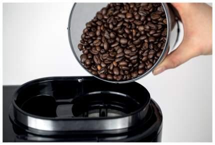 Кофеварка капельного типа CASO Coffee Compact Silver