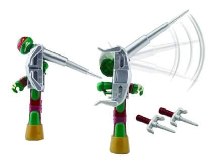 Фигурка Черепашки Ниндзя Оружие-трансформер Playmates Toys 91470