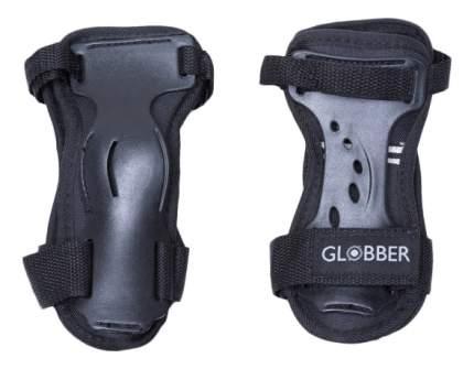 Защита Globber adult xl нарукавники и наколенники black 6716