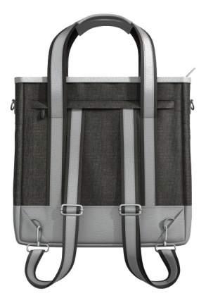 Сумка дляколяски Changing Bag ZIGI Charcoal Mima S3201-10