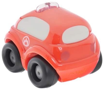 Машинка пластиковая Smoby 211253 Vroom Planet