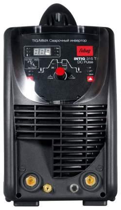 Инвертор сварочный INTIG 315 T DC PULSE + горелка FB TIG 26 5P 4m Up&Down (68 318)