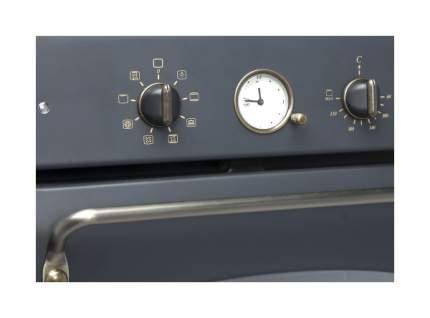 Встраиваемый электрический духовой шкаф Hotpoint-Ariston OT 857 CORFH Beige