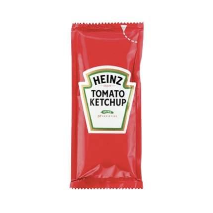 Кетчуп Heinz томатный 9 г 50 штук