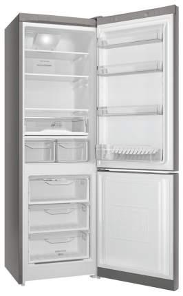 Холодильник Indesit ITF 018 S Silver