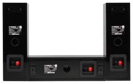 Акустическая система Yamaha NS-P125 Piano black