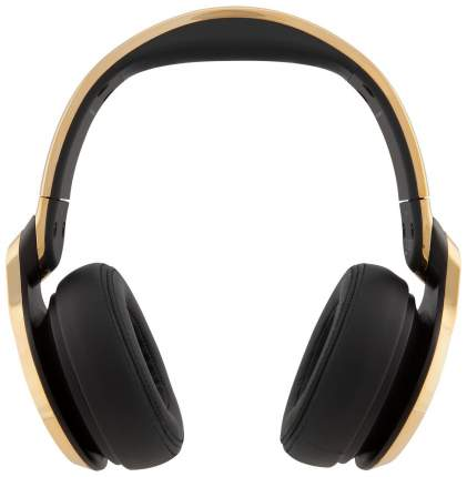 Наушники Monster 24K DJ Over-Ear Gold